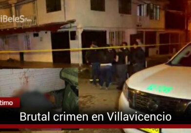 Hombre fue asesinado a piedra en el barrio El Recreo