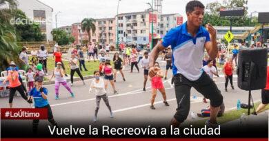 Vuelve el deporte sano y la recreación a Villavicencio