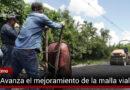 Más de 35 km de vías han sido intervenidos por las cuadrillas de mantenimiento de Villavicencio