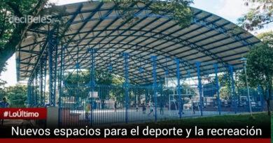 Alcaldía de Villavicencio entregará hoy cinco polideportivos en la ciudad